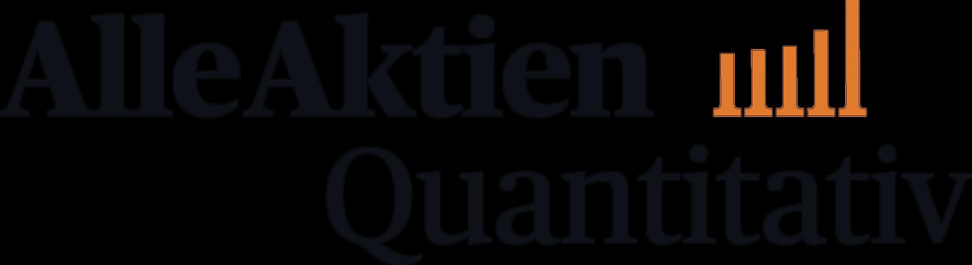 Alle Aktien Quantitativ