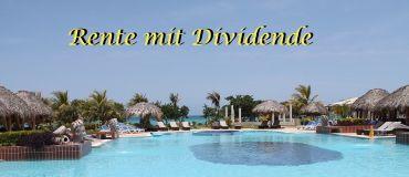 logo rente mit dividende