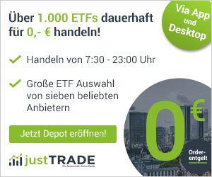 justtrade-0Euro-Handel