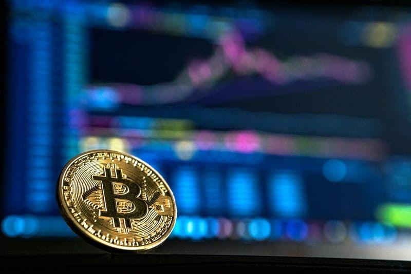 handelssignale durch hanging man genehmigung für bitcoin-etf nicht in sicht
