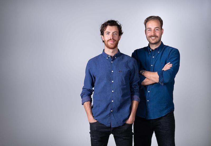 Die Gründer von QUIN