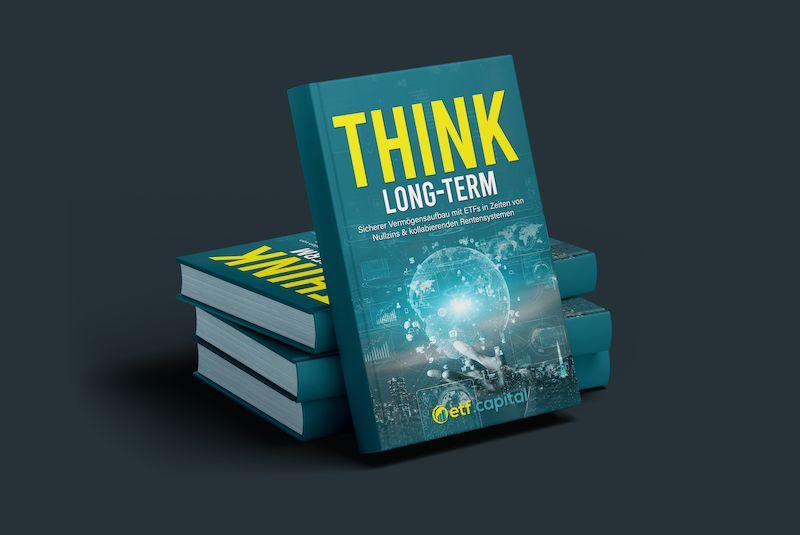 "ETF-Ratgeber: ""Think long-term"""