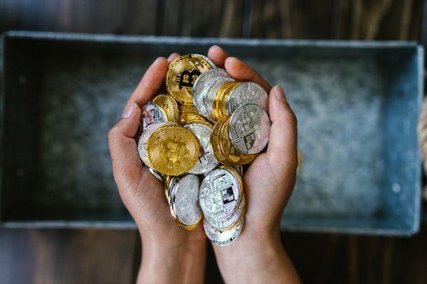 Bitcoin capacity limit